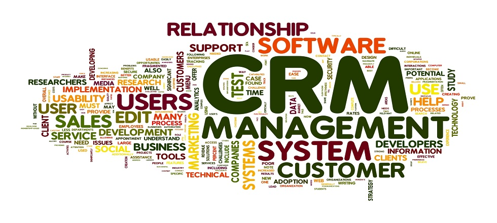 Orthos Technologies CRM Software