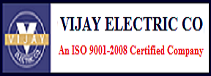 orthos Client Vijay Electric Co logo