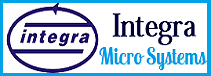 orthos Client Integra Micro systems logo
